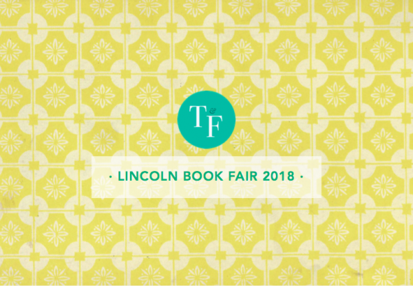Lincoln Book Fair 2018