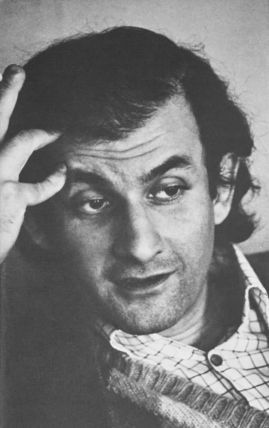 Salman Rushdie: Shame, 1983 – 1st ed. £37.50