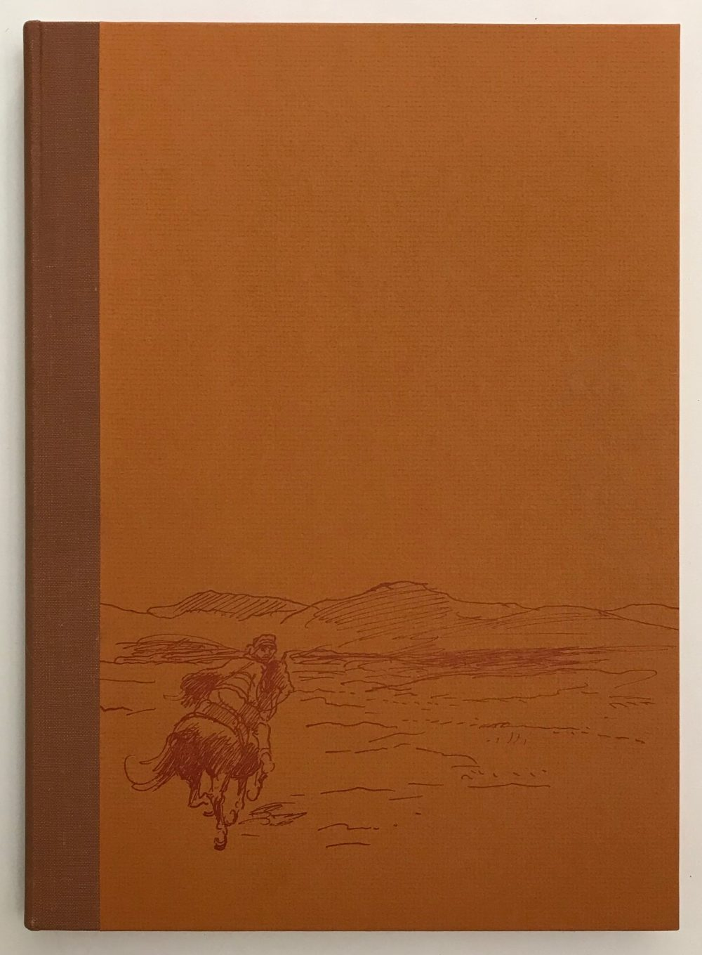T.E. Lawrence: Letters to E.T. Leeds, with an Introduction by J.M. Wilson, 1988. £275