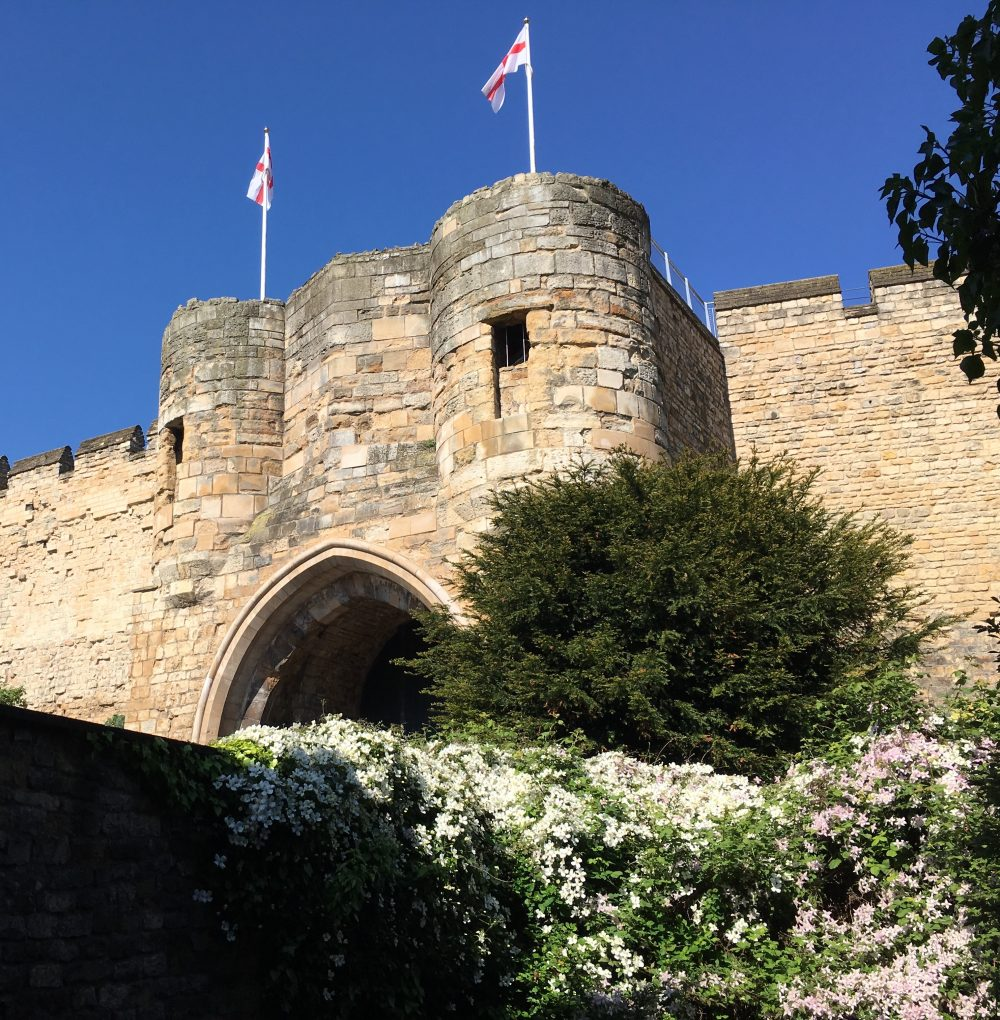 19 May 2018: Lincoln Book Fair