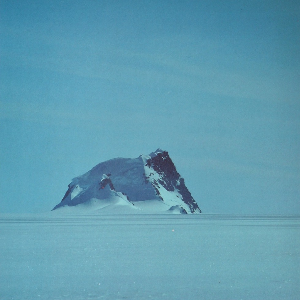 D.W.H. Walton, ed.: Antarctic Science, 1987 – from the library of Richard Laws. £50