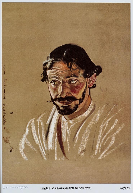 Hussein Mohammed Bagdaddis