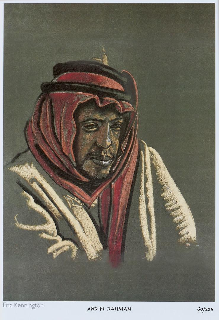 'A Runaway Slave from Riyadth'