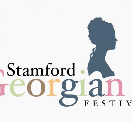 Type & Forme at the Georgian Festival in Stamford, 27-29 September 2019
