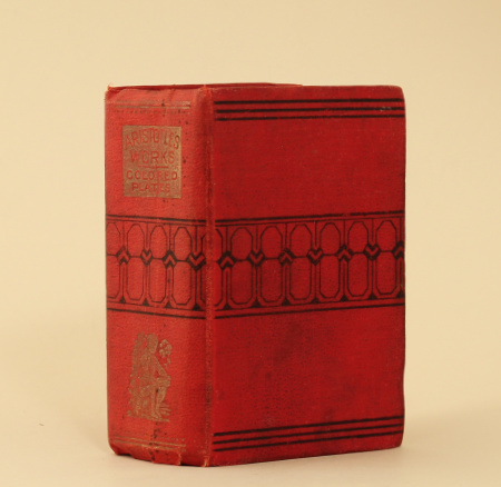 Pseudo-Aristotle: The Works of Aristotle… Masterpiece…, ca 1850-80 – medical miscellany. £95