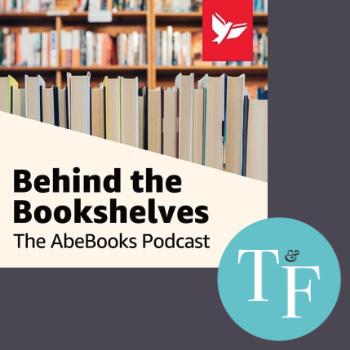 Podcast: Mark James on Joseph Banks' Florilegium