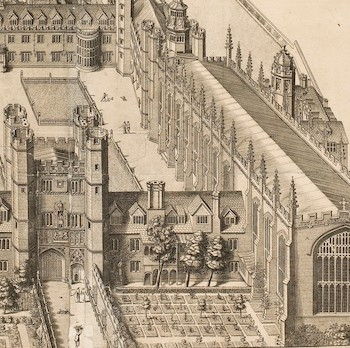 Newton, alchemy, & Trinity College Cambridge