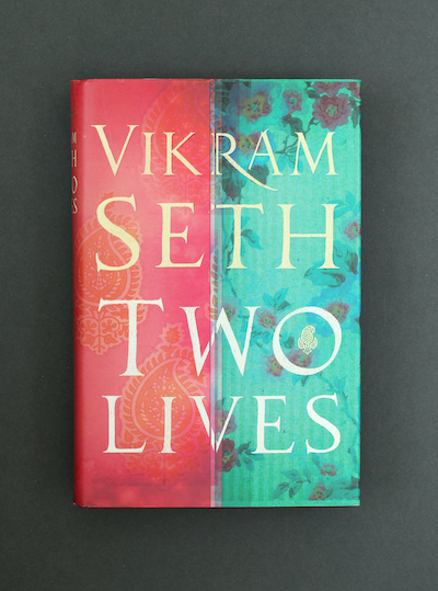 Vikram Seth: Two Lives (2005) – signed. £29.50