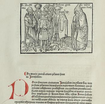 Incunabula & Early Printing