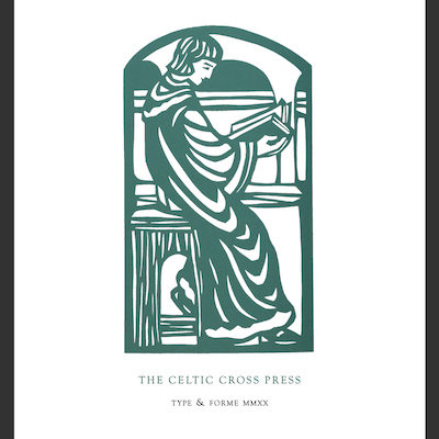 The Celtic Cross Press