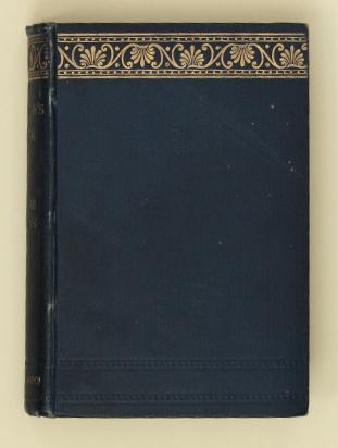 Rudyard Kipling: The Day's Work, 1898 – first English edition in original cloth. £37.50