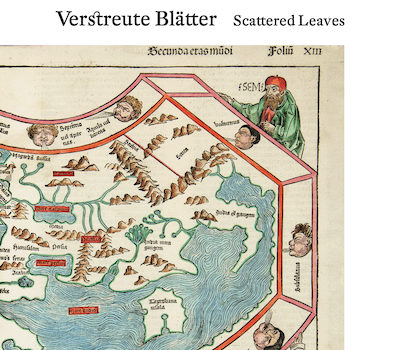 Nuremberg Chronicle collected leaf by leaf: Anke Timmermann writes in Fine Books & Collections