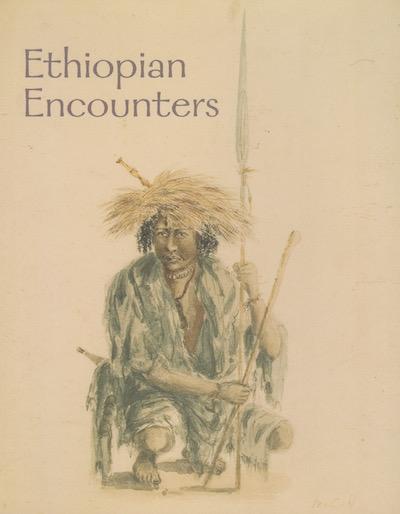 Sir William Cornwallis Harris — Simon Keynes, ed.: Ethiopian Encounters, 2007 – signed. £29.50