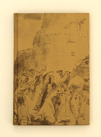 T.E. Lawrence: Revolt in the Desert … Photographs by T.E. Lawrence and Others. Sketches by Edward Bawden, 1986 – £49.50