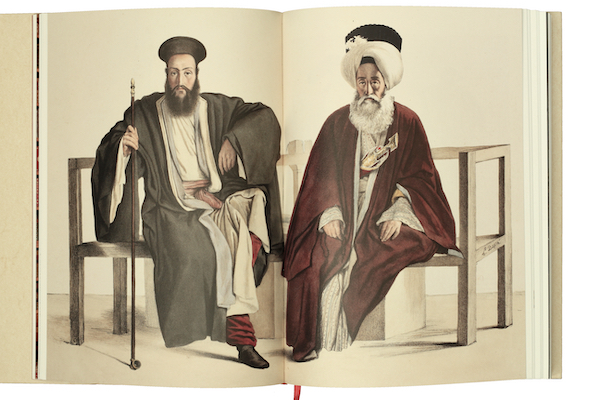 Impressions of Istanbul: Ömer Koç collection catalogue reviewed in The Book Collector